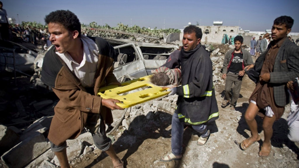 Catastrophic Death Toll in US-Saudi War on Yemen Has Been Grossly Downplayed