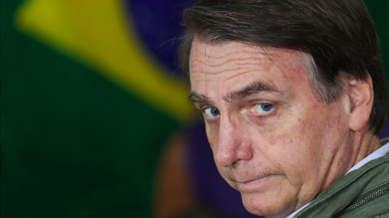 "Brazilian Democracy ""in Crisis"" Following Election of Fascistic Bolsonaro"