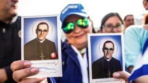 Oscar Romero, Martyr for Salvadoran Revolution, Canonized by Pope Francis