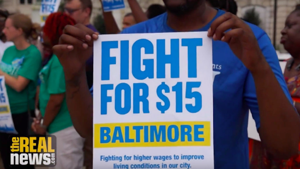 Evidence Mounts Raising the Minimum Wage Does Not Cost Jobs
