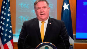 Iran's World Court Win Exposes U.S. as Rogue State