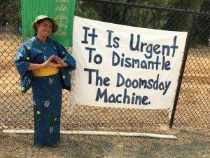 Dismantle the Doomsday Machine