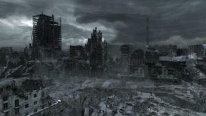 The Doomsday Machine and Nuclear Winter - Daniel Ellsberg on RAI (11/12)