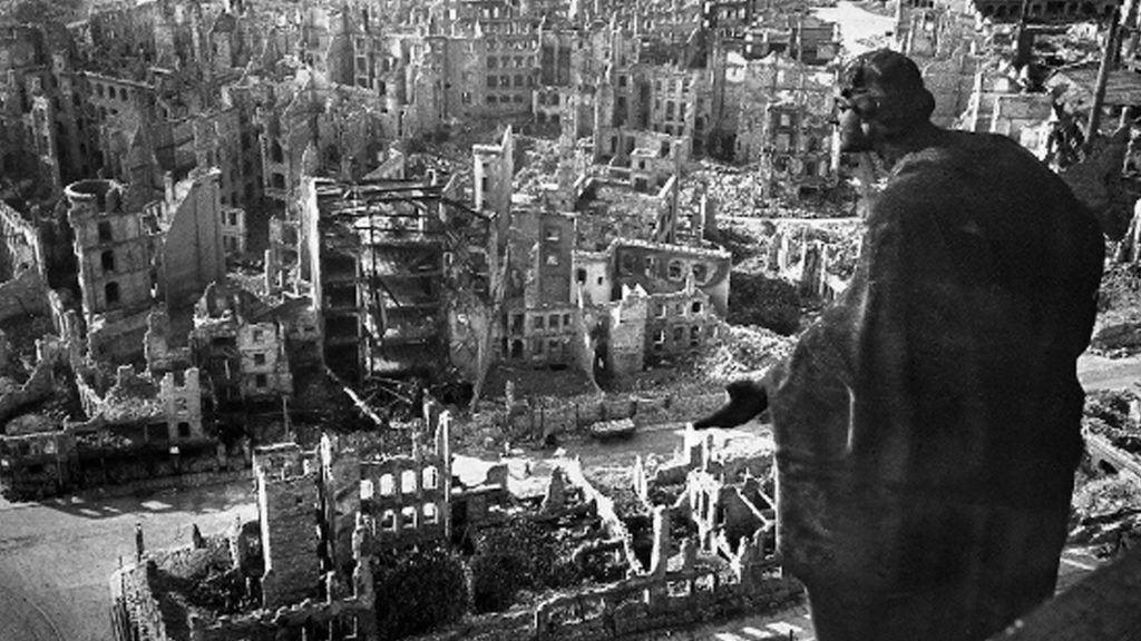 The Largest Act of Terrorism in Human History - Daniel Ellsberg on RAI (4/8)