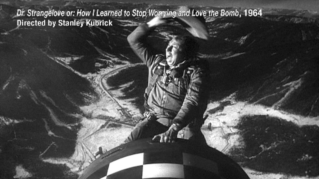 "Russian ""Doomsday Machine"" an Answer to U.S. Decapitation Strategy - Daniel Ellsberg on RAI (5/8)"
