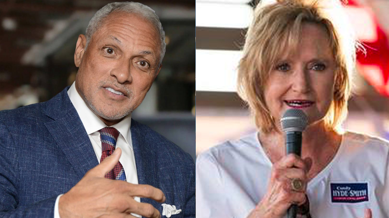 Can Democratic Challenger Mike Espy Pull Off an Upset Victory in Mississippi's US Senate Race?