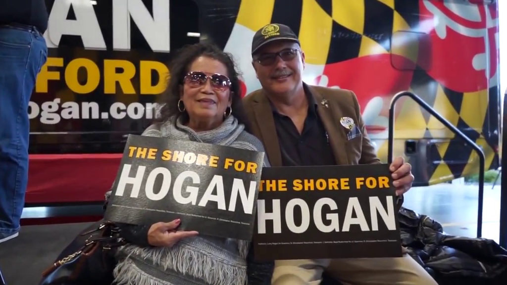 Previewing Maryland's Election Night
