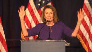 Democrats Take House but Progressives Dealt Several Defeats