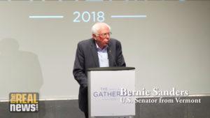 Sanders: Senate Rebuked Yemen War After Americans Learned of the Saudi's Brutality