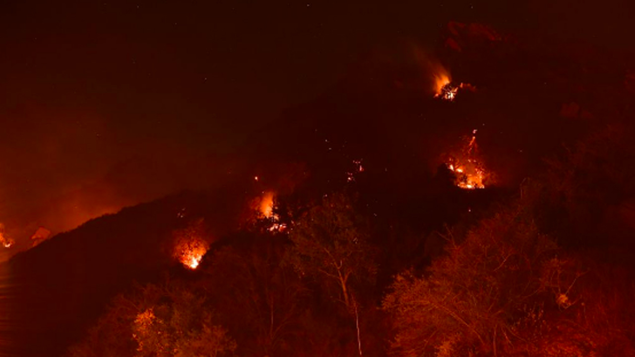 California Sees Deadliest Wildfire in History