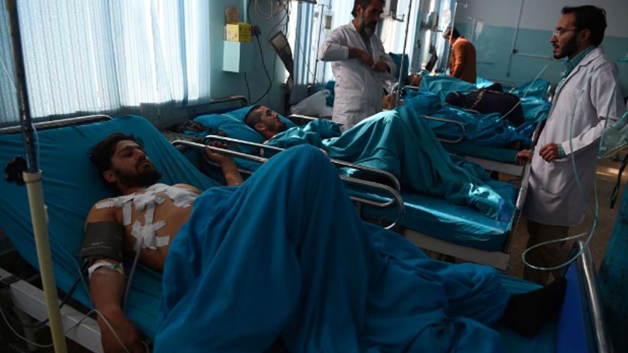 3 US Soldiers Killed, 50 Civilians Die in Retaliatory Bombing Afghanistan's Endless War