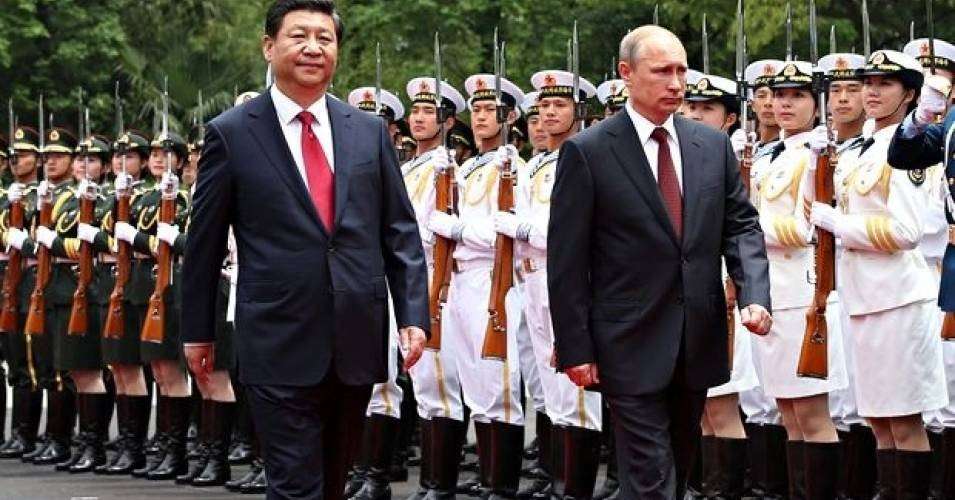 The original Cold War, which lasted from the late 1940s until the collapse of the Soviet Union in 1991, posed a colossal risk of thermonuclear annihilation. (Photo: Xinhua)