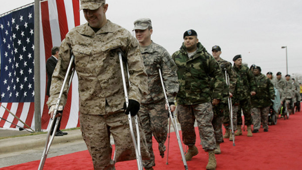 Critics of VHA Aim to Privatize, Not Improve Health Care for Veterans