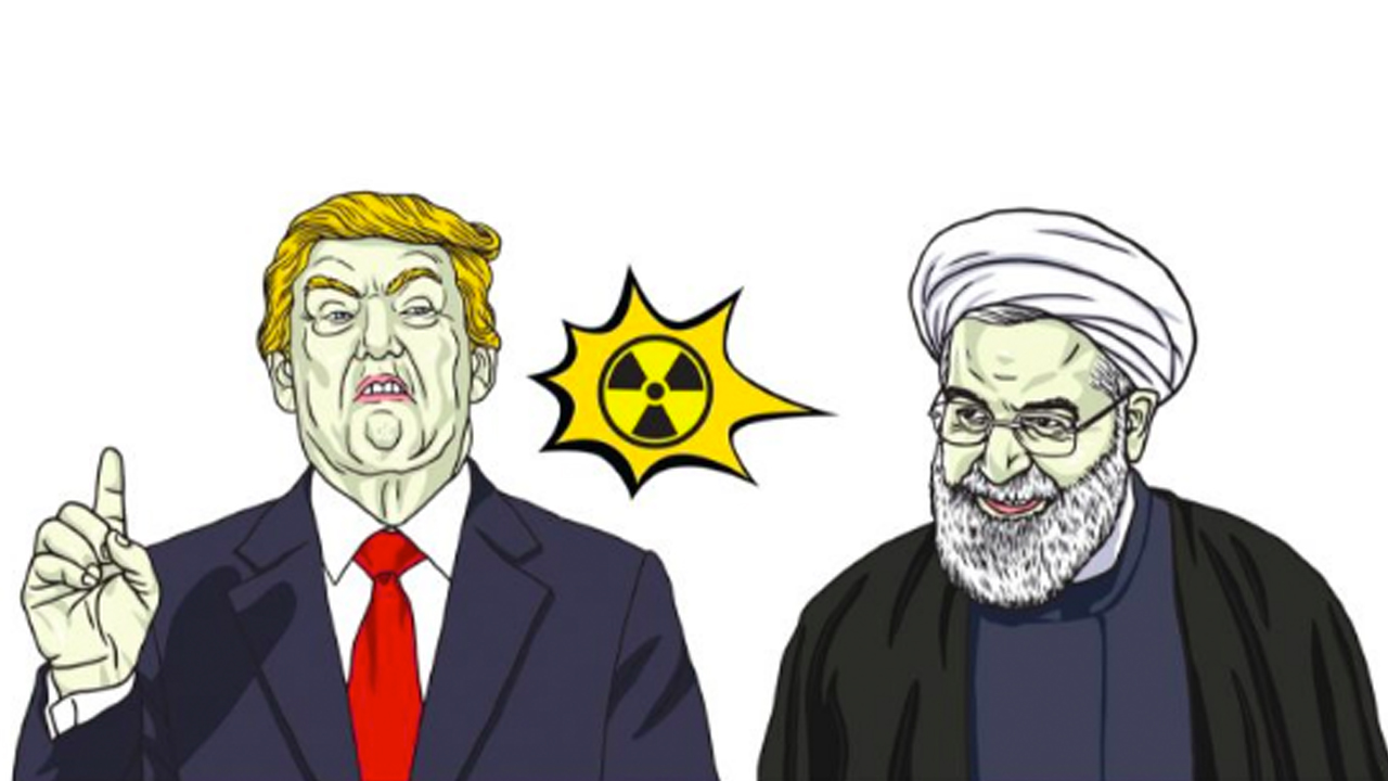 Trump's Drumbeat For An Iranian Confrontation Is Deafening - How Imminent Is War?