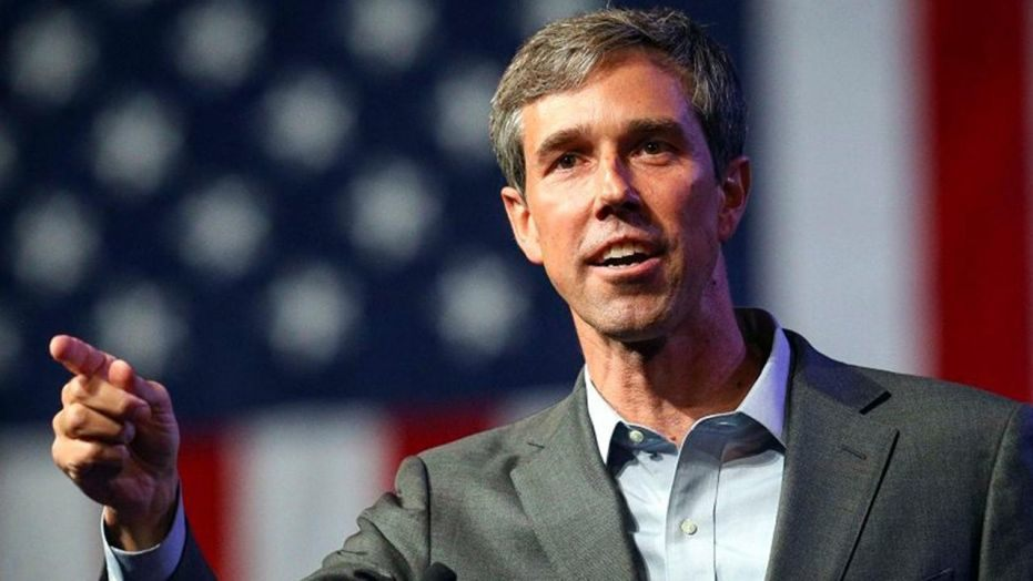 With Beto O'Rourke as Lightning Rod, Corporate Democrats Aim to Stifle Criticism
