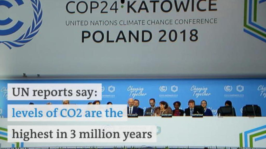 Africa at the COP24