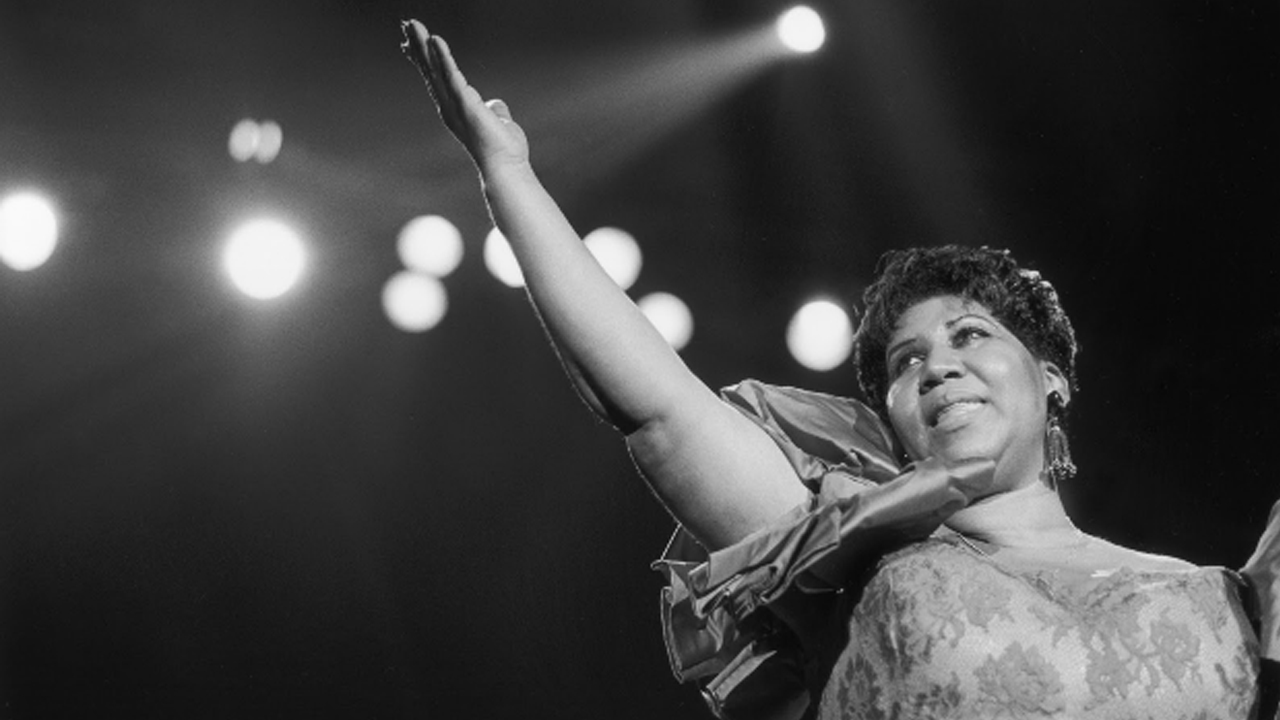 Stax Records President Al Bell Honors Aretha Franklin, a Lost Icon in 2018