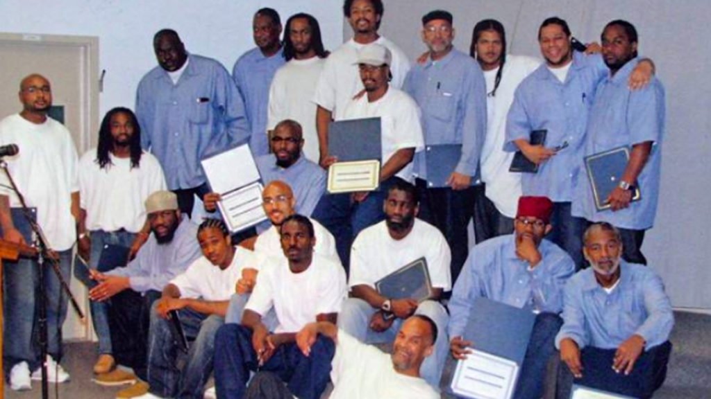 Prison Programs That Work