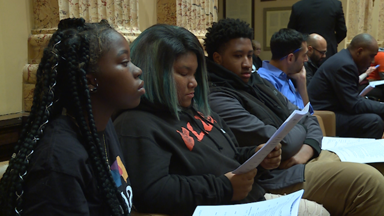 Slain Youth Advocate Sought Year-Round Jobs for Baltimore City's Young People