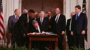 NAFTA at 25: A New Beginning? (Pt 1/2)