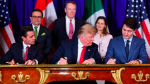 NAFTA at 25: A New Beginning? (Pt 2/2)