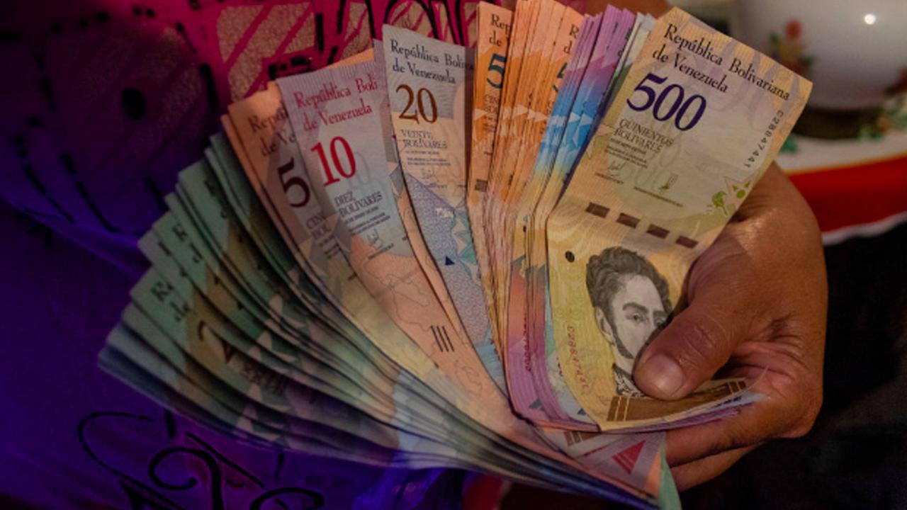 The Roots of Venezuela's Economic Crisis