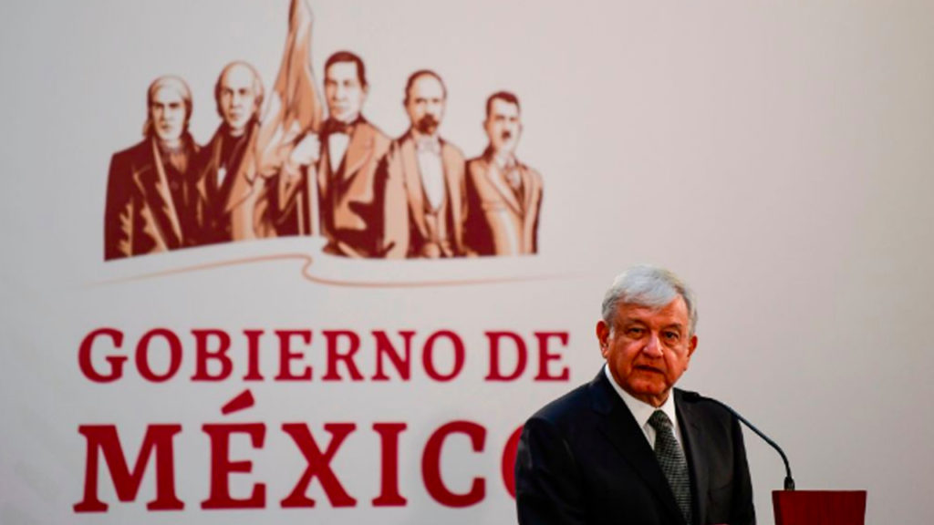 Lopez Obrador's Plans to Lead Mexico out of Neoliberalism Will Mean Crossing Swords with the US