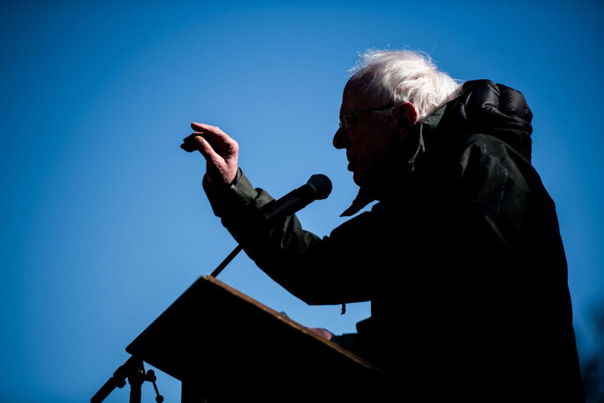 Bernie's Likely 2020 Bid Could Transform the Political Landscape