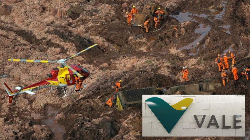 Brazil's Dam Owner Vale, Neck Deep in Sludge