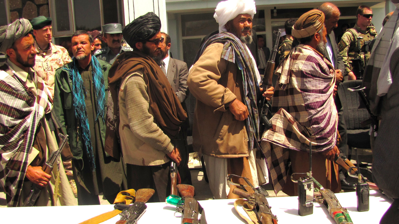 US-Taliban Talks: Another Likely Tragedy for the Afghan People