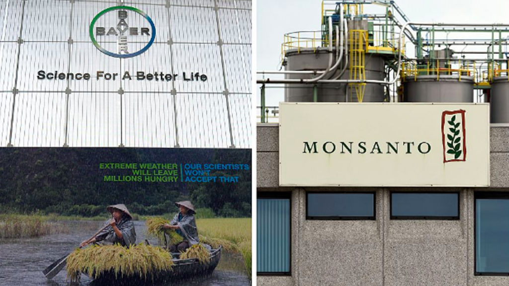 Bayer-Monsanto Merger: Endangering Our Health, Food, Farms & Planet