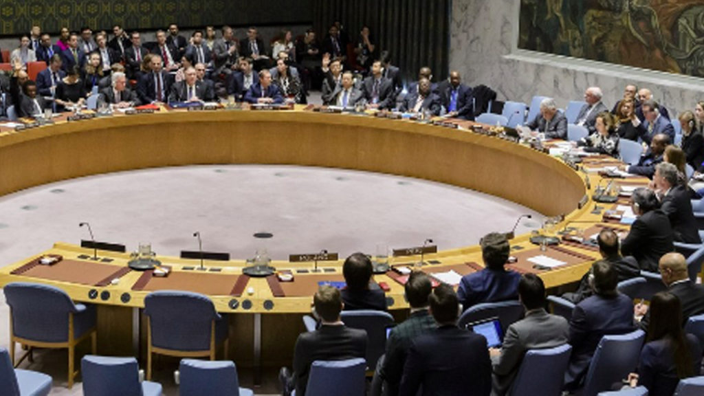 UN Security Council Debates the Future of Venezuela