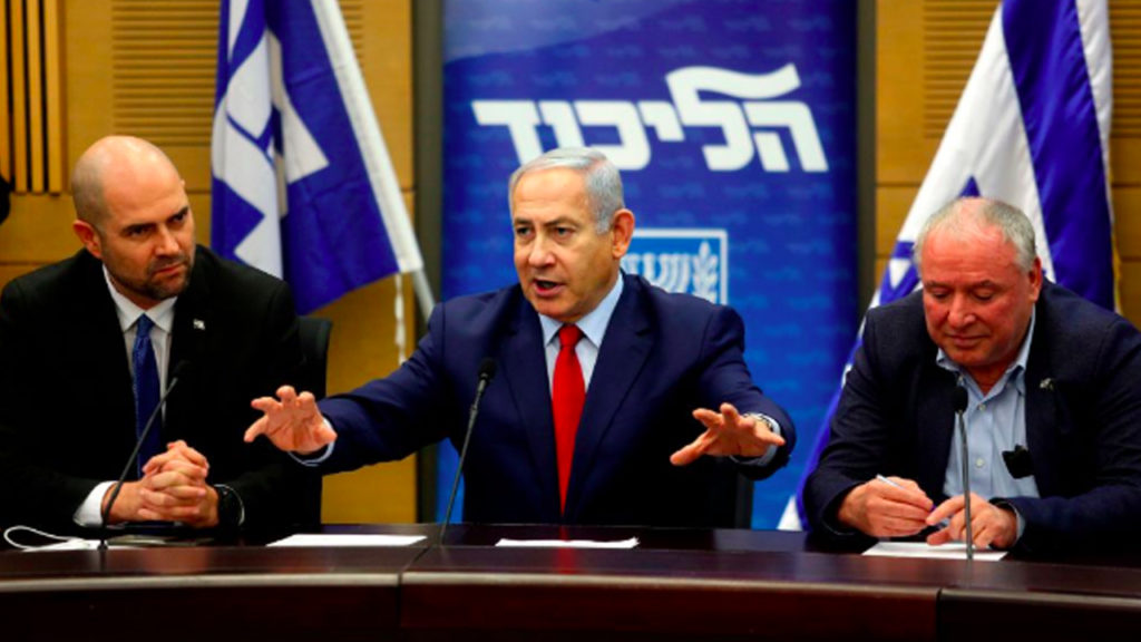 Will Coming Israeli Elections Change Anything? (Pt 1/2)