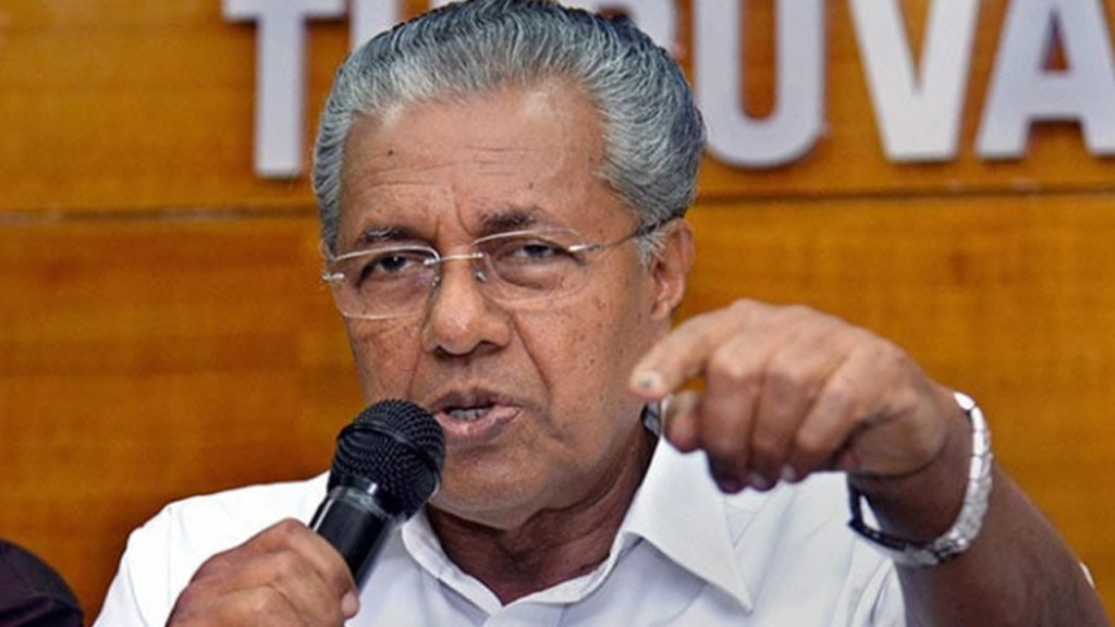 Kerala Leads the Struggle Against Modi's Extreme Right Agenda in India