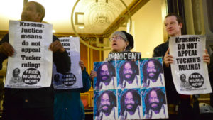 Mumia Abu-Jamal's Former Lawyer on the DA's Challenge to his Appeal