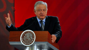 Mexico's Lopez Obrador's Position on Venezuela Marks Return to Foreign Policy Tradition