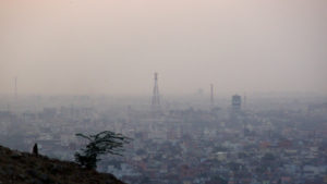 A Green New Deal for India?