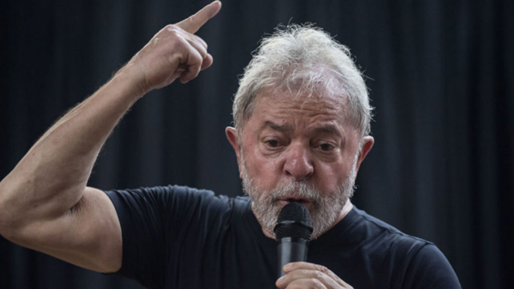 Lula da Silva's Second Conviction Another Travesty of Justice