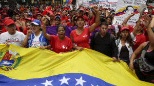 Venezuela: US/Canadian Attempted Coup Not About Democracy - Paul Jay (Pt1/2)