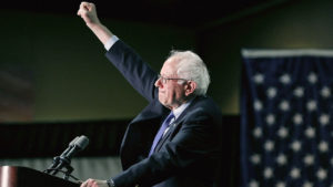 Bernie and the Black Vote