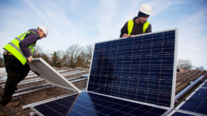 Why the Green New Deal Includes a Jobs Guarantee