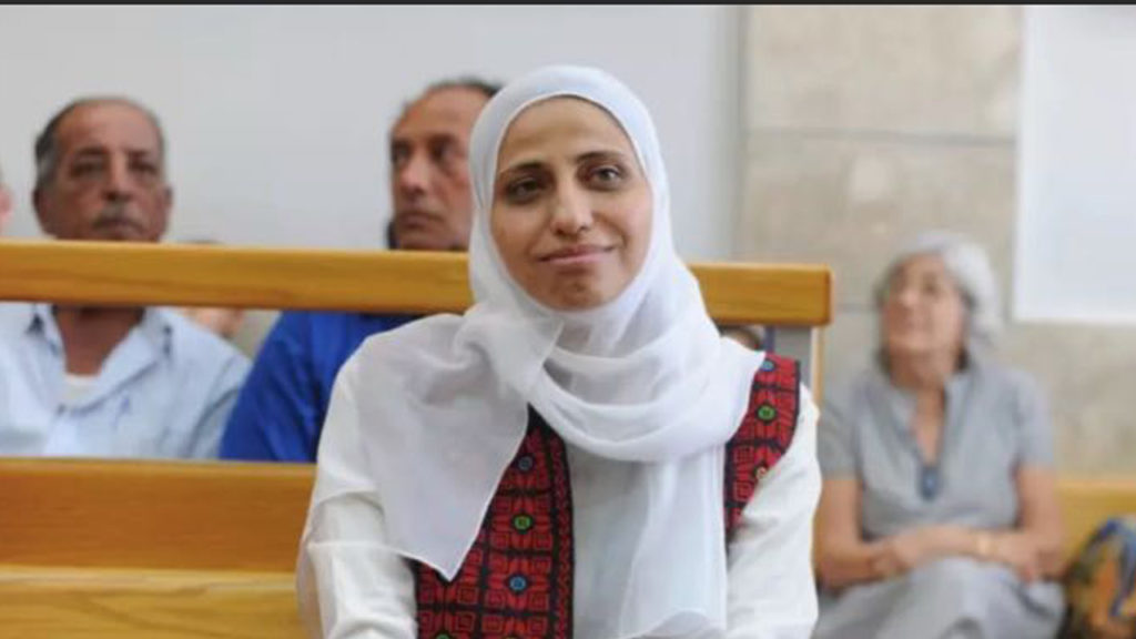 Imprisoned Palestinian Poet's Words Turned Into Song (Pt 2/2)