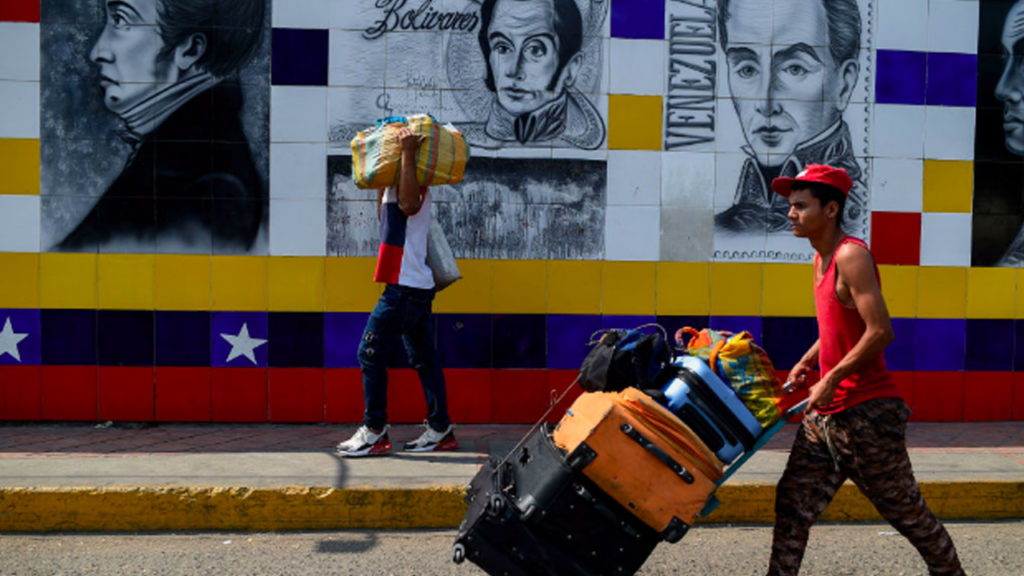 US Sanctions on Venezuela Possibly Worse than Iraq Sanctions Before War