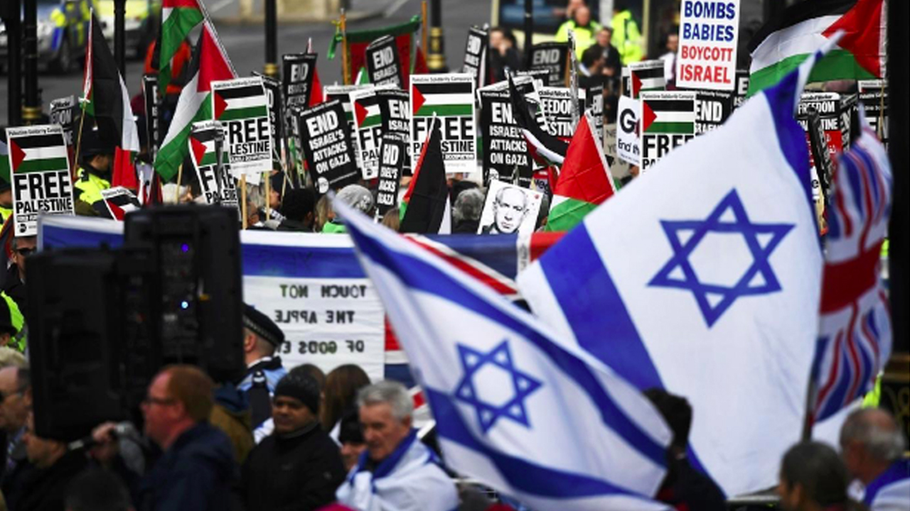 Israeli Interference in British Politics: Targeted against Corbyn