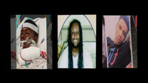 Are the Deaths of These Black Men in Police Custody Really Accidents?