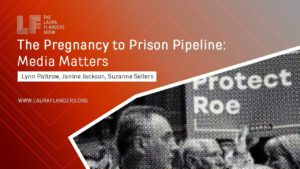 Laura Flanders Show: The Pregnancy to Prison Pipeline
