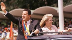 Venezuela Primer Pt. 1: Why Did Venezuelans Elect Hugo Chávez?