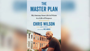 Author Chris Wilson Unveils his Master Plan with New Book