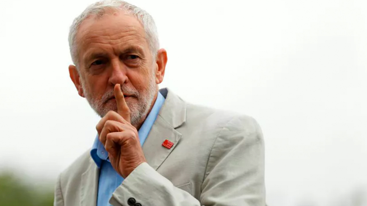 Why Did Jeremy Corbyn Support a Second Brexit Referendum?