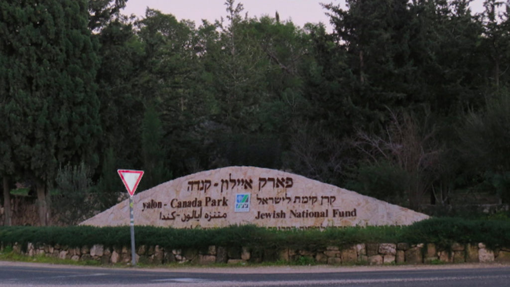 Can the Jewish National Fund Dedicated to Ethnic Cleansing be Considered a Charity in Canada?